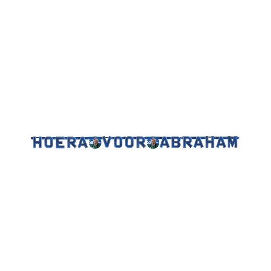 Abraham versiering 1,6 meter