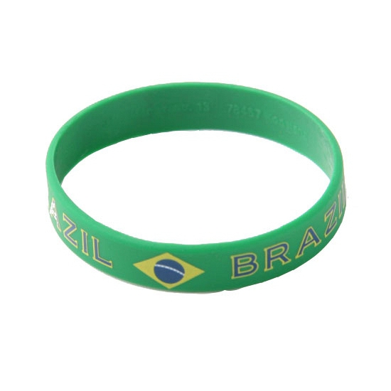 Armbandjes Brazilie