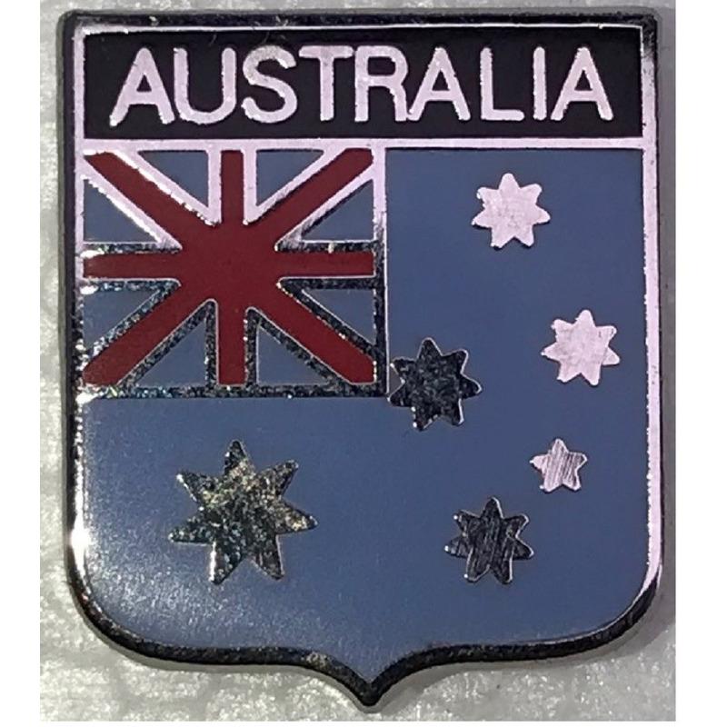 Australische vlag kleine pin