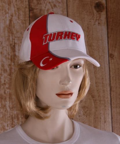 Baseball cap Turkije