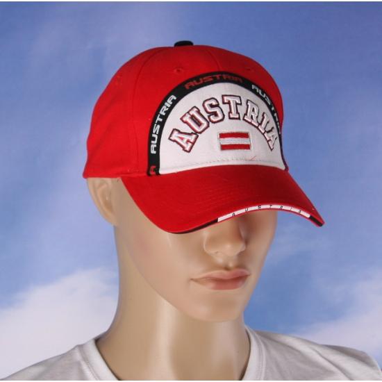 Baseballcap Oostenrijk