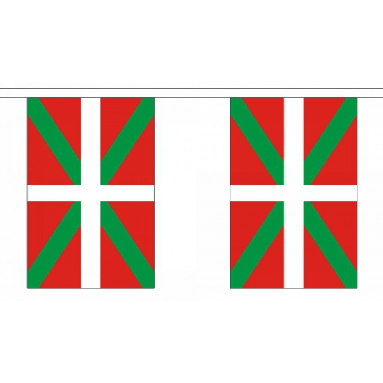 Basque vlaggenlijn