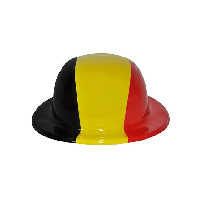 Belgische supporters hoedje