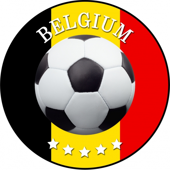 Bierviltjes Belgi
