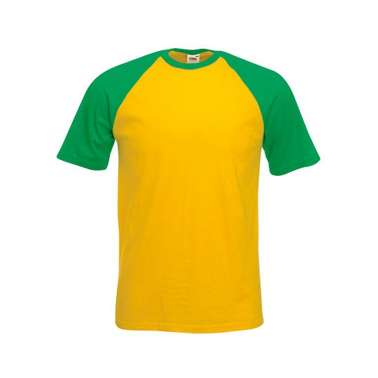Brazilie t shirts voor heren