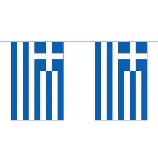 Buiten vlaggenlijn Griekenland 3 m