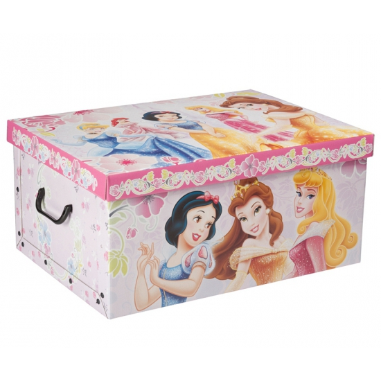 Disney Princess opbergdoos 51 cm