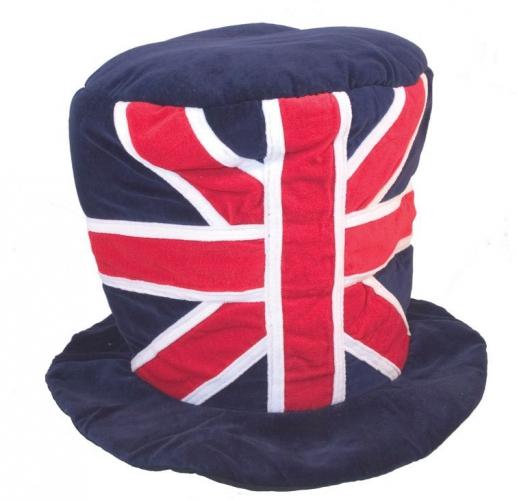 Engeland hoge hoed