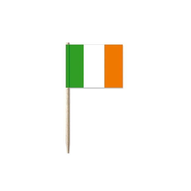 Feest cocktailprikkers Ierland