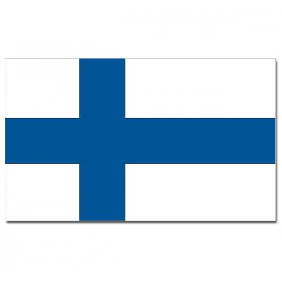 Finland vlaggen