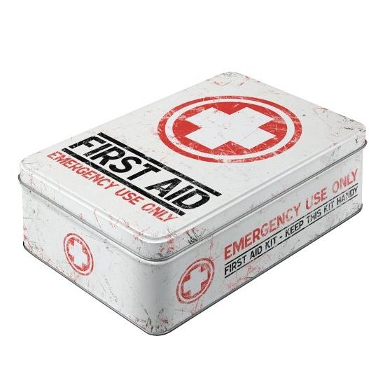 First aid bewaarblik 23 cm