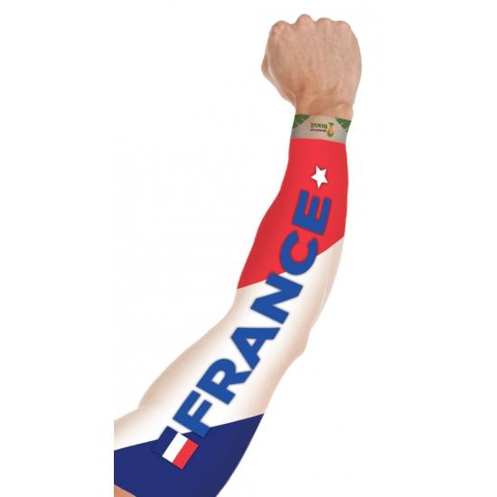 Franse tattoo mouwen voor volwassenen