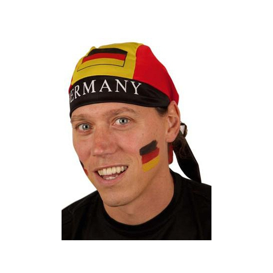Germany bandana