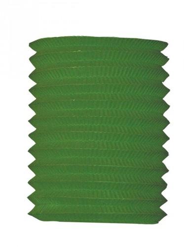 Groene treklampion 16 cm diameter