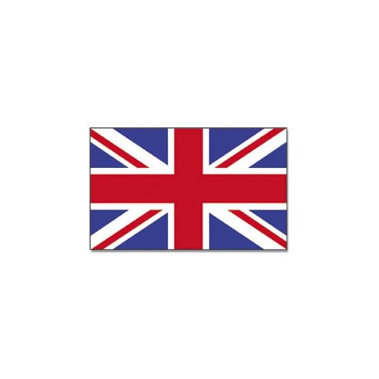 Groot Brittannie vlaggen