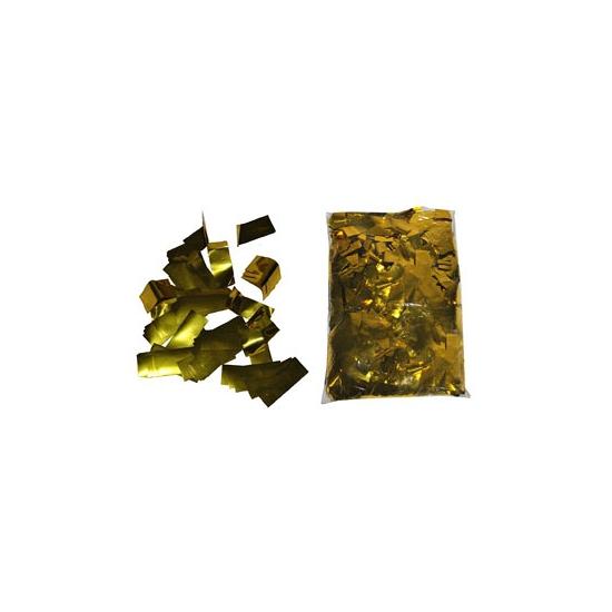 Grove metallic gouden snippers
