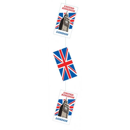 Hangslinger decoratie Engeland
