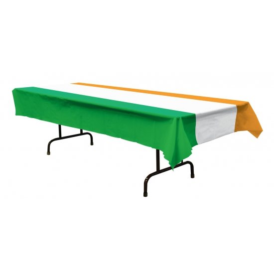 Ierland tafelkleden 275 x 135 cm