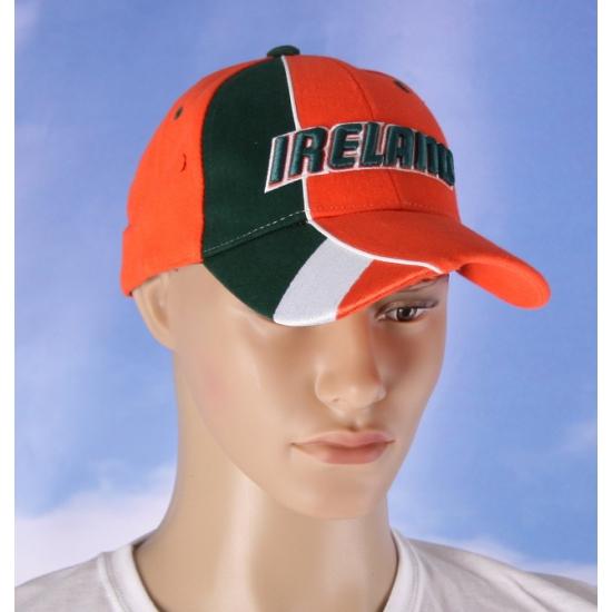 Ierland thema cap