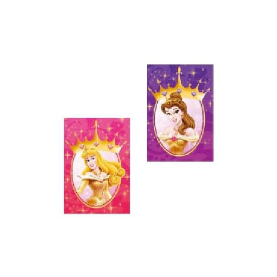 Kinderverjaardag Prinsessen wenstkaarten Disney