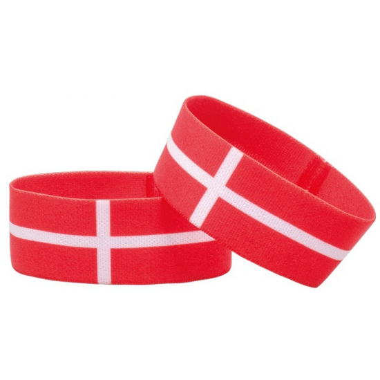 Landen armband Denemarken