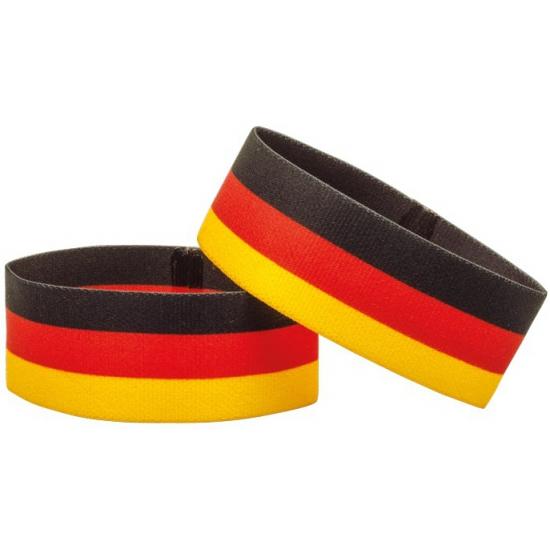 Landen armband Duitsland