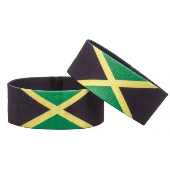 Landen armband Jamaica