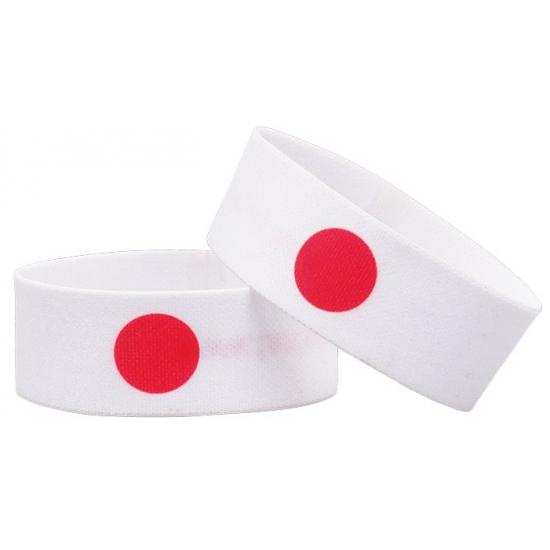 Landen armband Japan