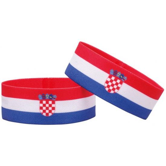 Landen armband Kroatie
