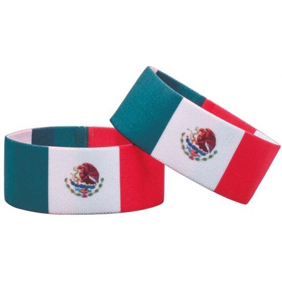 Landen armband Mexico