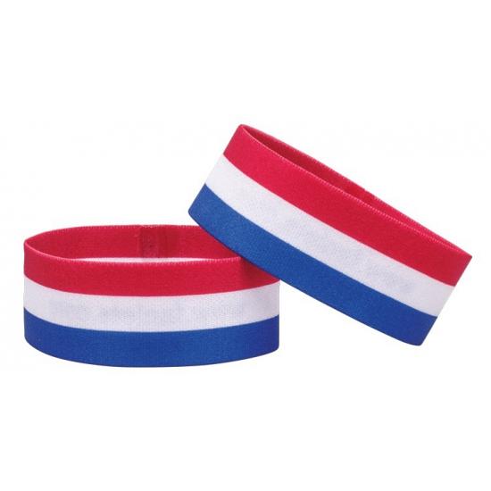 Landen armband Nederland