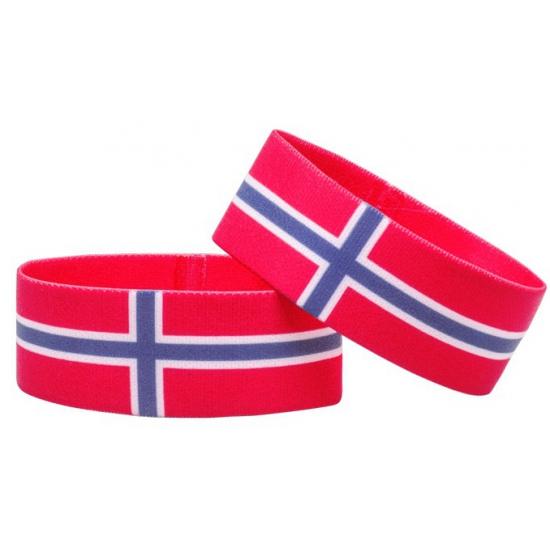 Landen armband Noorwegen