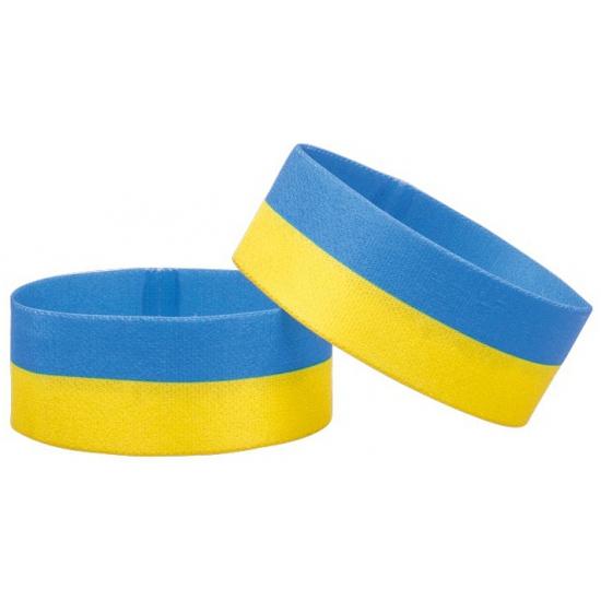 Landen armband Oekraine