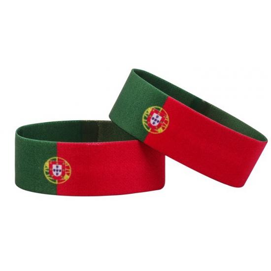 Landen armband Portugal