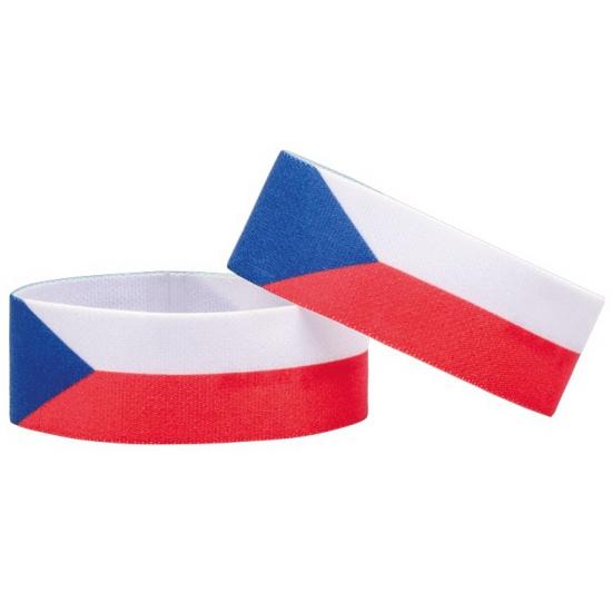 Landen armband Tsjechie
