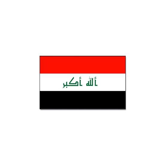 Landenvlag Irak
