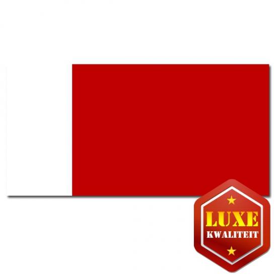 Luxe vlag Dubai
