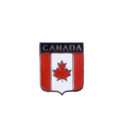 Mini pin Canada
