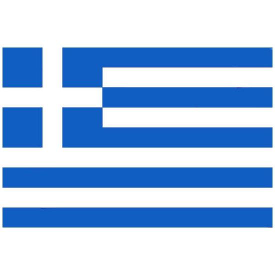 Mini vlag Griekenland 60 x 90 cm