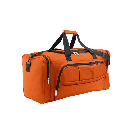 Oranje reistas 62 cm