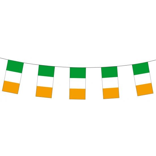 Papieren slinger Ierland