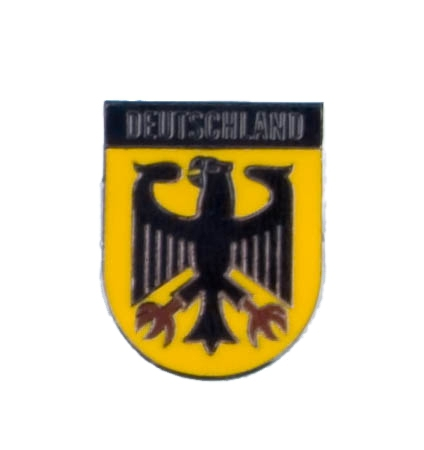 Pin Duitsland