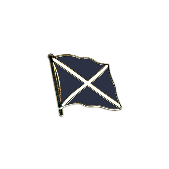 Pin speld vlag Schotland 20 mm