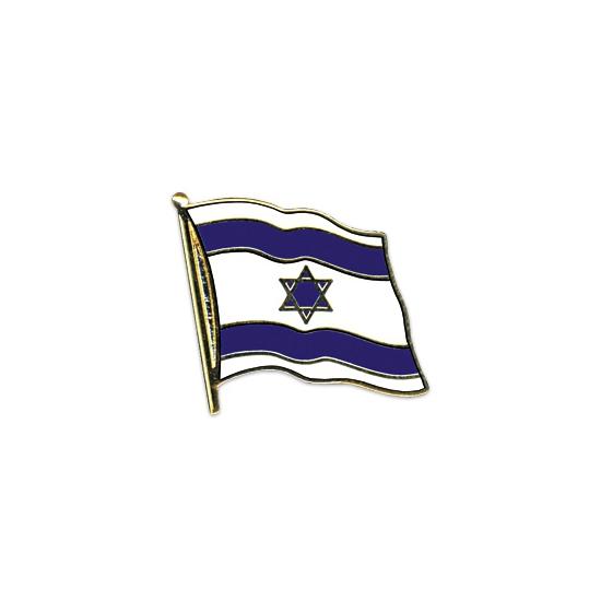 Pin vlag Israel