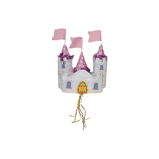 Pinata kasteel 30 cm