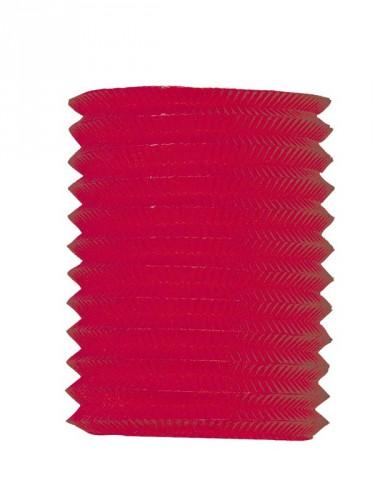 Rode treklampion 16 cm diameter