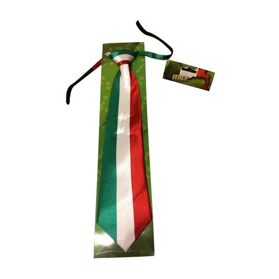 Satijnen Italie stropdas