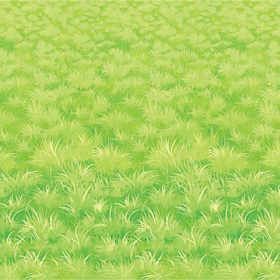 Scenesetter groen gras