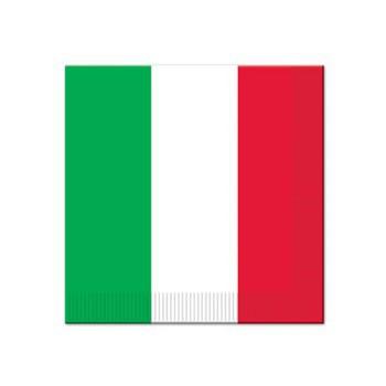 vlag wit en rood