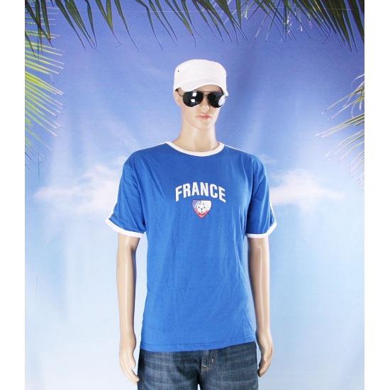 Shirts France voor volwassenen
